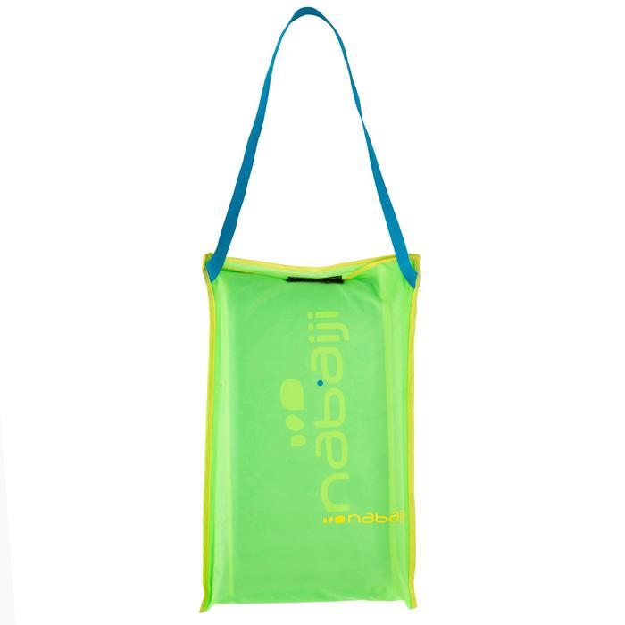Piscinette enfant TIDIPOOL bleue avec sac de transport étanche - 1077171