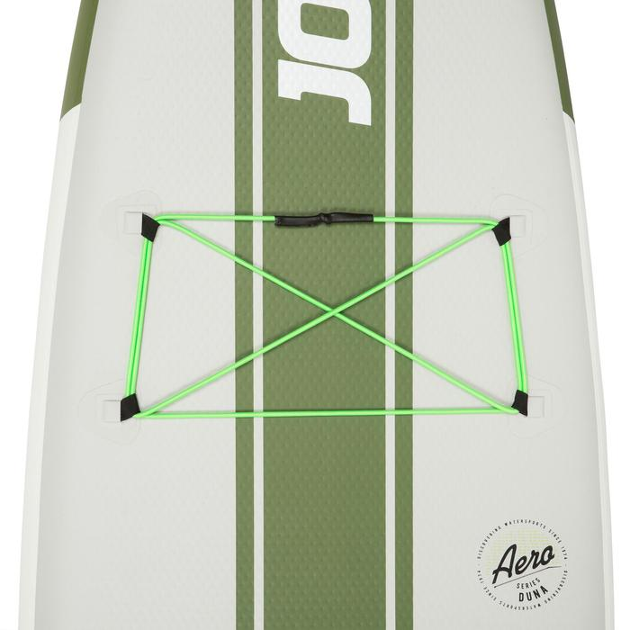 STAND UP PADDLE GONFLABLE RANDONNEE AERO 11'6 DUNA - 1077301