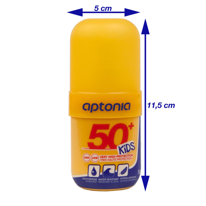 SPRAY SPF50+ Sun Protection Cream - 50ml