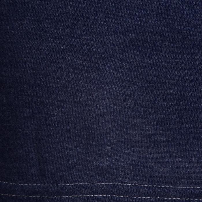 T-Shirt manches courtes imprimé Gym baby gris - 1077600