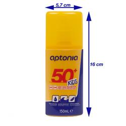 Crème de protection solaire SPRAY IP50+ 150 mL