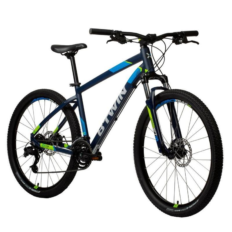 BTWIN ROCKRIDER 520 MTB CYCLE