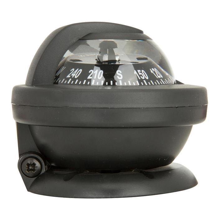 Kompas Offshore 55 voor boot Plastimo zwart - 1077834