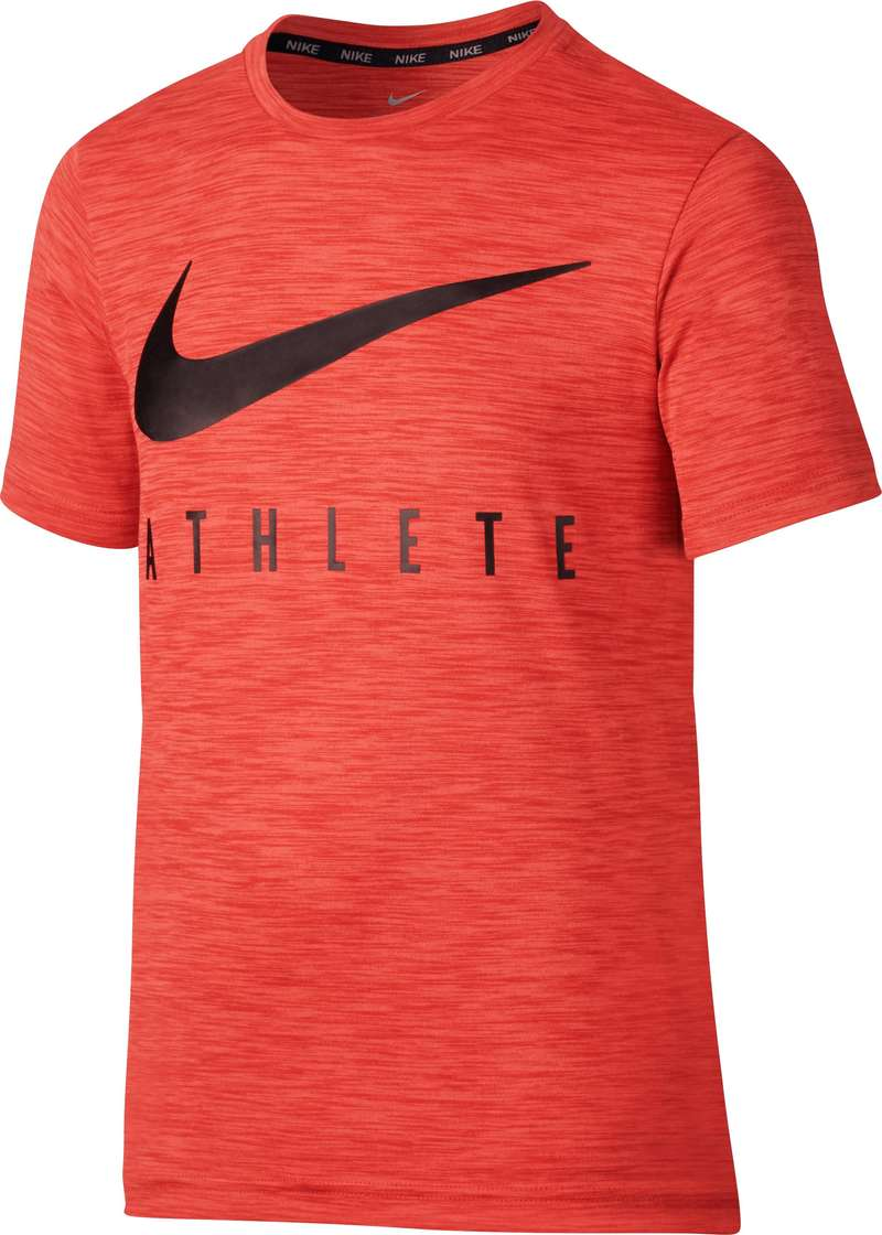 Ginástica FITNESS - T-shirt Ginástica ATHLETE NIKE - All Catalog
