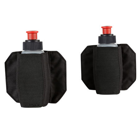 Skriešanas ūdens pudeļu komplekts, 115 ml, 2 gab.