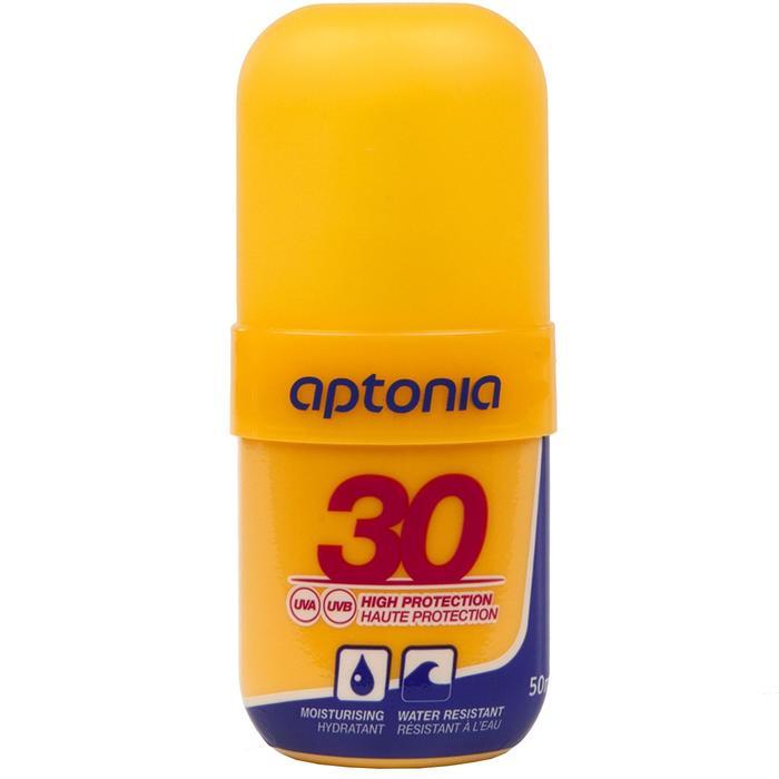 Crème solaire en spray SPF 30 format nomade 50 ml