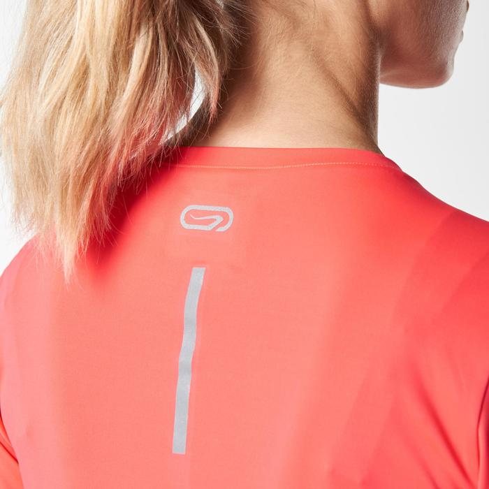 MAILLOT MANCHES LONGUES JOGGING FEMME RUN SUN PROTECT - 1078335