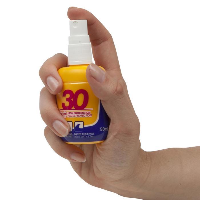 Zonnespray SPF 30 pocketformaat 50 ml - 107835