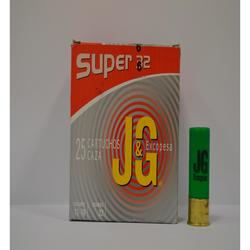 sp jg caza 32g especial