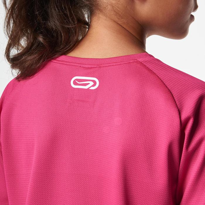 Tee shirt athlétisme enfant run dry - 1078506