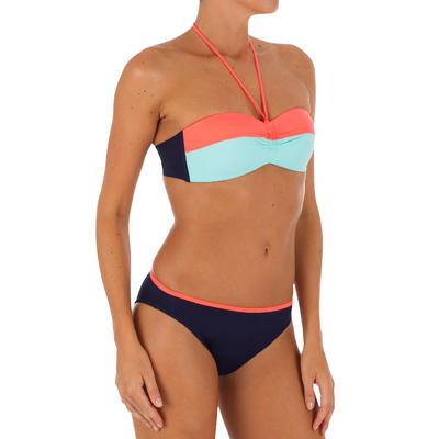 NINA CLASSIC COLOUR BLOCK Women's Swimsuit Bottoms
