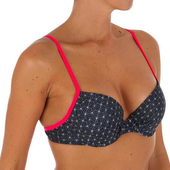 Balconnet bikinitop Elo Mosaica met licht push-up effect - 1078726