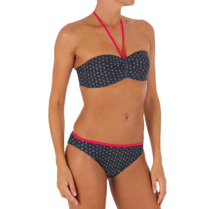 Bas de maillot de bain Femme CLASSIQUE NINA COLOR BLOCK - 1078771