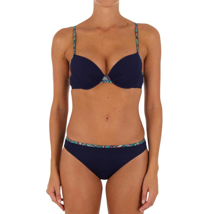 Bas de maillot de bain Femme CLASSIQUE NINA COLOR BLOCK - 1078794
