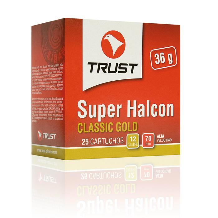 sp trust super halcon fino