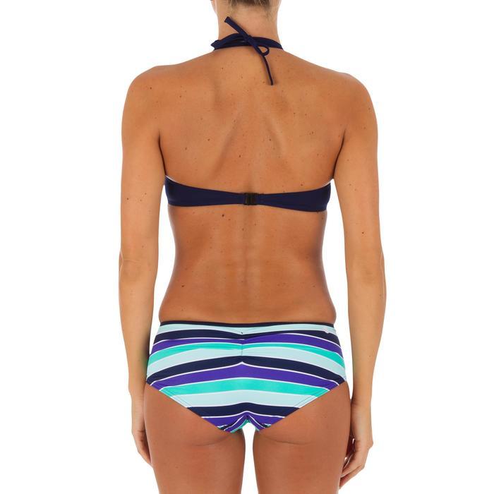 Bas de maillot de bain shorty de surf femme VERA - 1078902