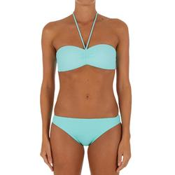 Sujetador de bikini mujer forma banda con copas LAETI FROZEN