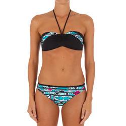 Dames bikinibroekje Nina Isiketu voor surfen - 1079009