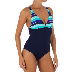 Badeanzug Daria Rima mit abnehmbaren Formschalen Damen