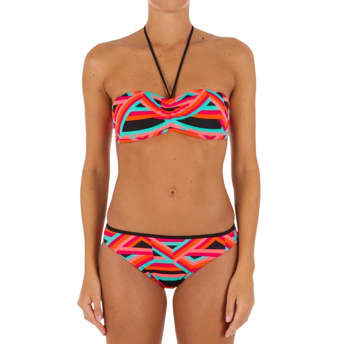 Culotte de surf classique femme NINA KEOLA MARTINICA - 1079047
