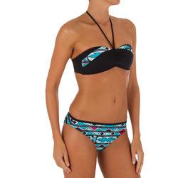 Dames bikinibroekje Nina Isiketu voor surfen - 1079057