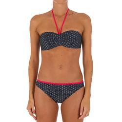 Bikini-Hose klassisch Nina Mosaica Damen