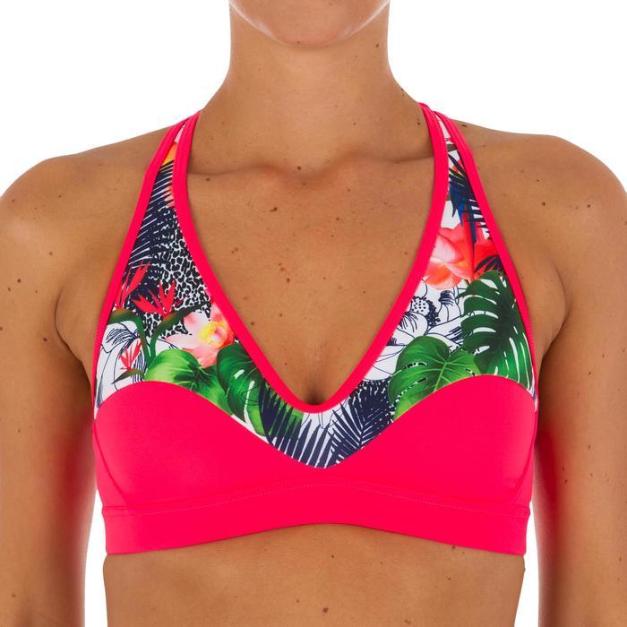 Haut de maillot de bain femme brassière de surf ANA SHINE - 1079098