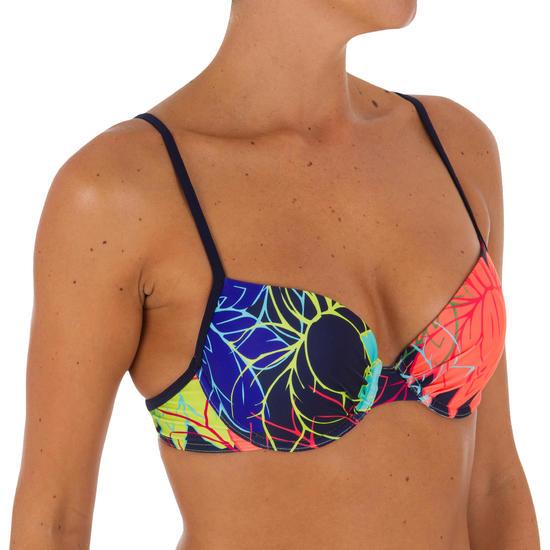 Balconnet bikinitop Elo Mosaica met licht push-up effect - 1079128