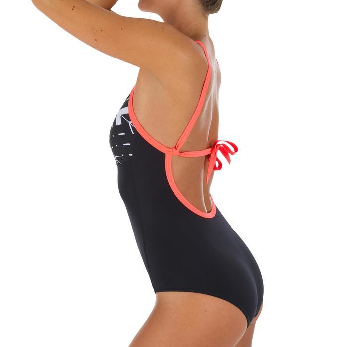 Bañador mujer CLOE ARROW espalda en X o en U