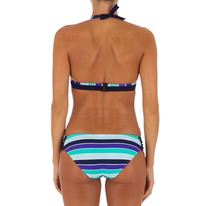 Haut de maillot de bain femme foulard avec fermoir dos BAHIA - 1079155