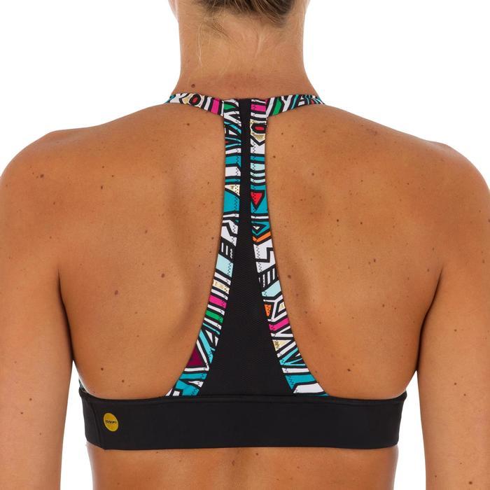 Haut de maillot de bain femme brassière de surf ISA SHINE - 1079164