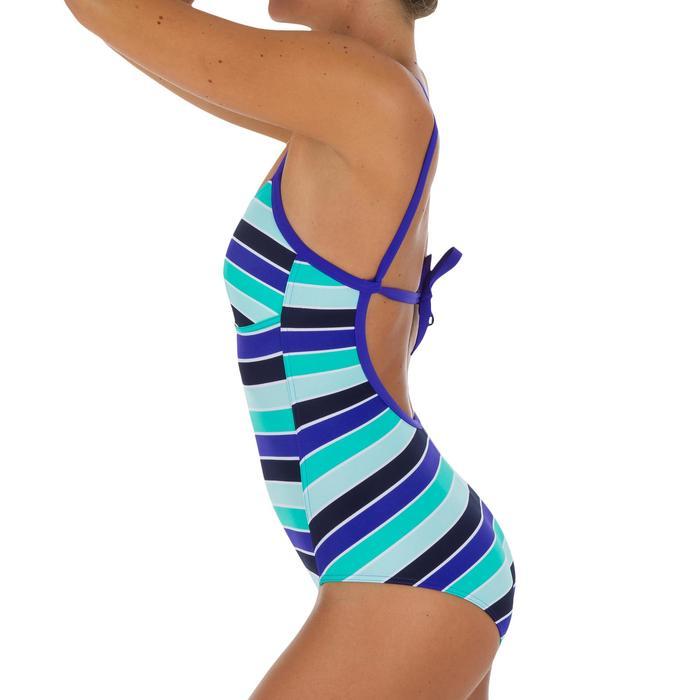 Bañador mujer CLOE MALIBU espalda en X o en U