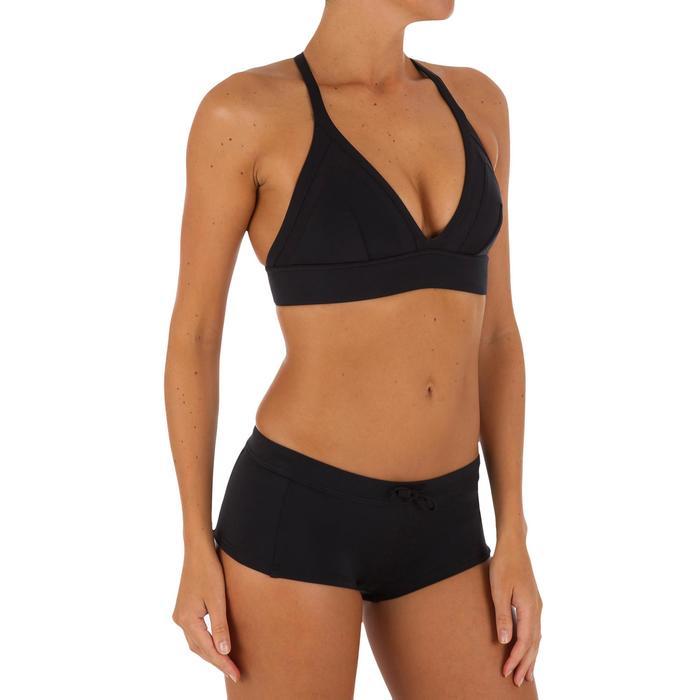 Bas de maillot de bain shorty de surf femme VAIANA - 1079262