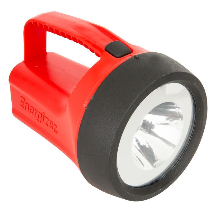 Projecteur LED bateau étanche flottant 150m rouge/noir - 1079296