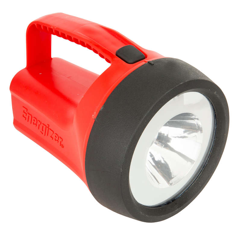 BOAT ACCESSORIES Hiking - 150m watertight LED spotlight ENERGIZER - Hiking Gear and Equipment