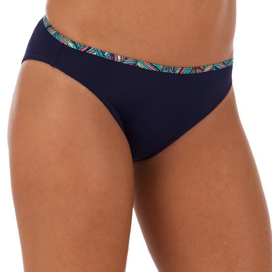 Dames bikinibroekje Nina Isiketu voor surfen - 1079415