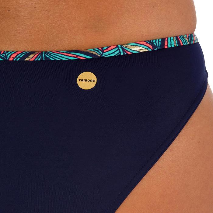 Bas de maillot de bain Femme CLASSIQUE NINA COLOR BLOCK - 1079437