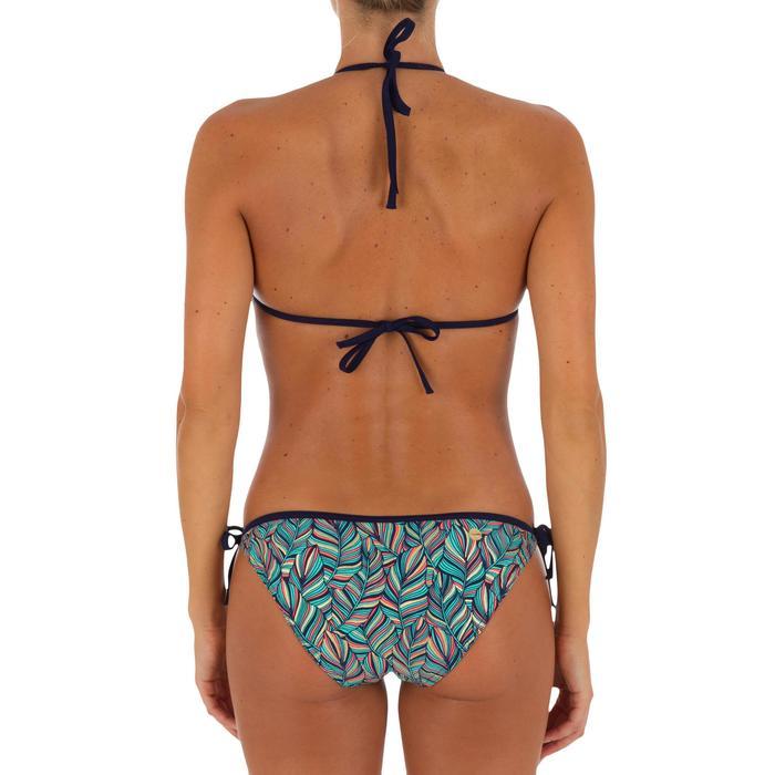 Bikini-Hose Sofy Foly geknotet Surfen Damen
