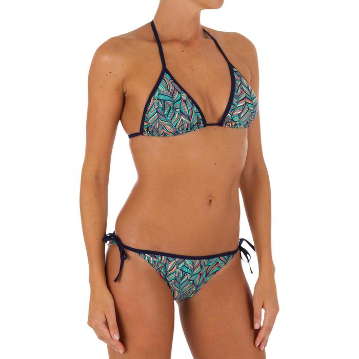 Dames bikinibroekje voor surfen Sofy Foly