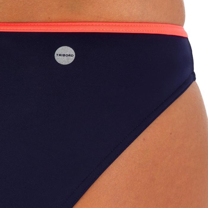 Klassiek bikinibroekje voor dames Nina Color Block