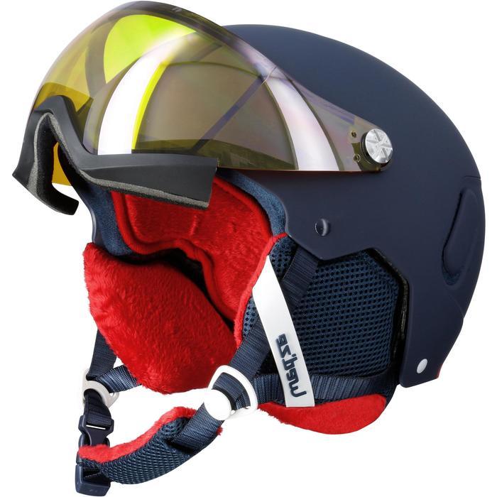 Visière de casque de ski et de snowboard Visière Stream / Feel S1. - 1079629