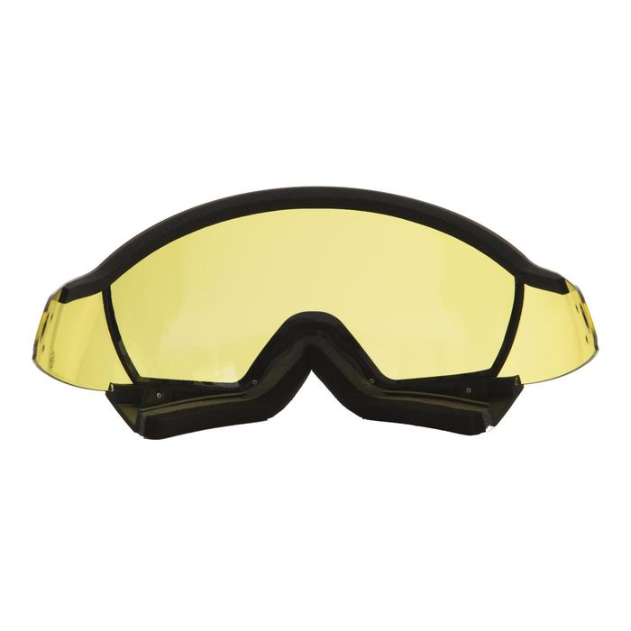 Visière de casque de ski et de snowboard Visière Stream / Feel S1. - 1079630
