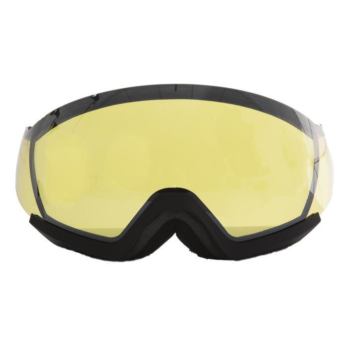 Visière de casque de ski et de snowboard Visière Stream / Feel S1. - 1079631
