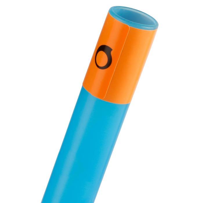 Tubo Snorkel Apnea Subea FRD120 Niños Azul