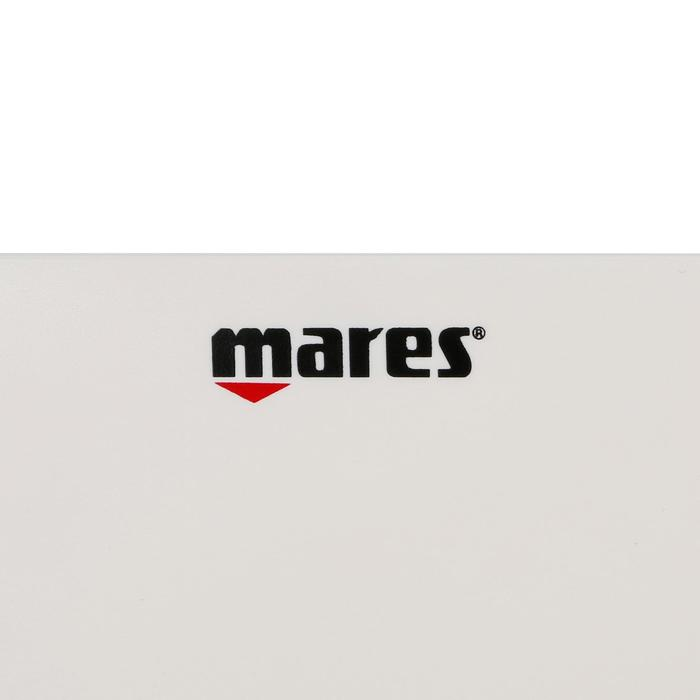 Lei + potlood om te communiceren tijdens het duiken Mares