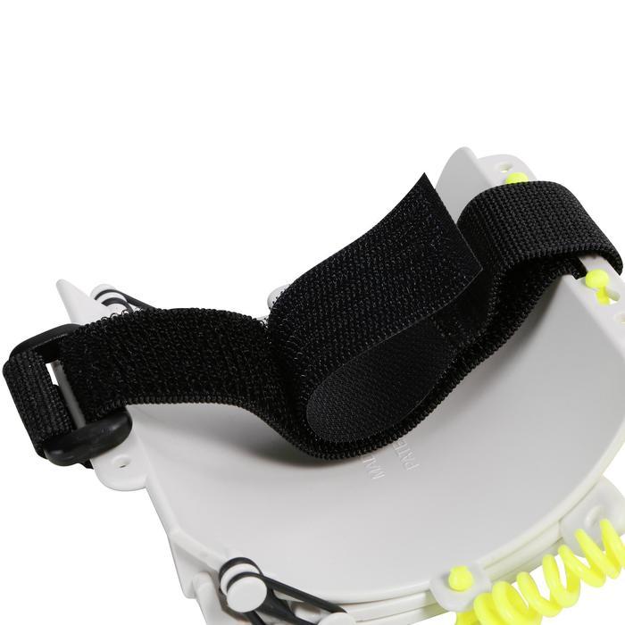 Ardoise de poignet avec stylet pour communication en plongée sous-marine - 1079890