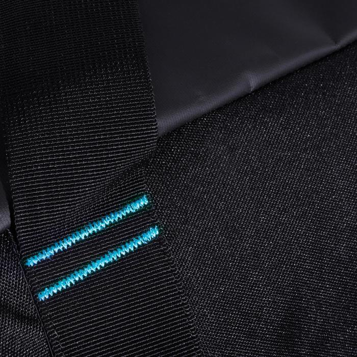 Tauchtasche SCD 80Liter schwarz/blau