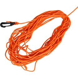 Opblaasbare signalisatieboei SPF 100 voor harpoenvissen - 1079912