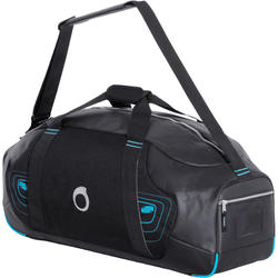 Diving Bag SCD 70 litre - Black/Blue