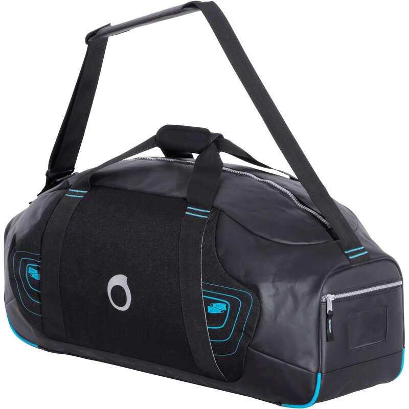 СУМКА СКУБАДАЙВ Аксессуары - Сумка для дайвинга 70 литров  SUBEA - Рюкзаки и сумки